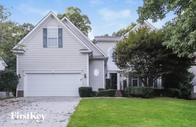 3005 Linstead Drive - 3005 Linstead Drive, Indian Trail, NC 28079