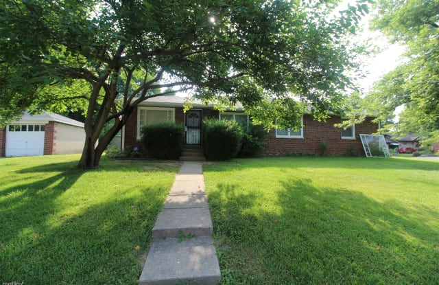 5004 East 14th Street - 5004 East 14th Street, Indianapolis, IN 46201