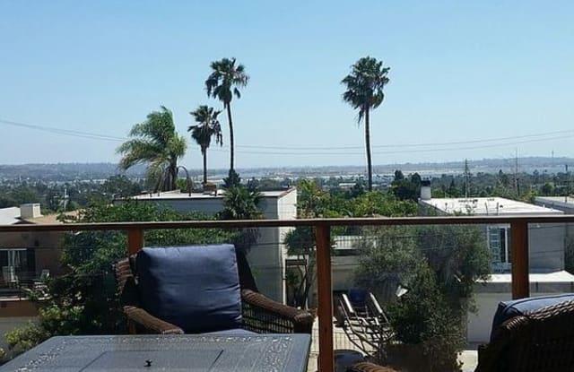 2425 Geranium Street - 2425 Geranium Street, San Diego, CA 92109
