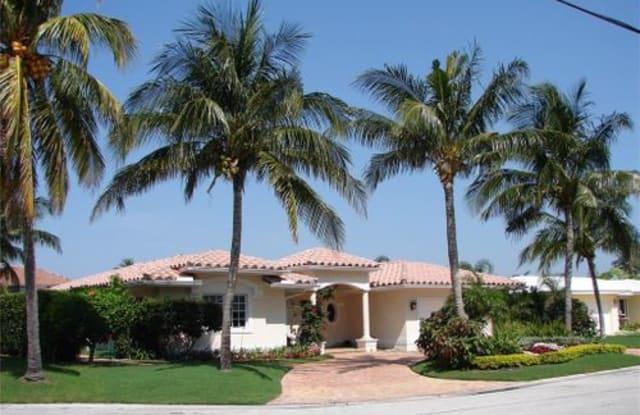 5211 Northeast 33rd Avenue - 5211 Northeast 33rd Avenue, Fort Lauderdale, FL 33308