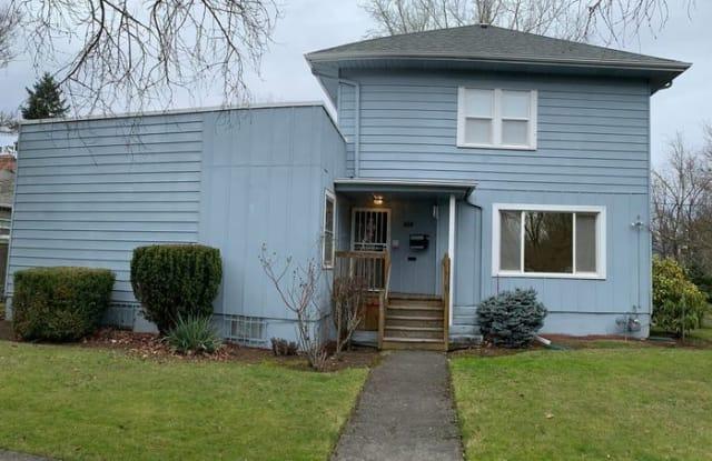 5323 Southeast Knight Street - 5323 Southeast Knight Street, Portland, OR 97206