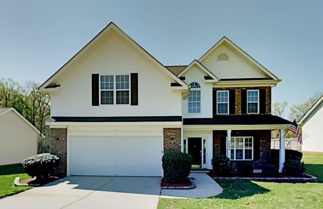 3201 Viola Lane - 3201 Viola Lane, Monroe, NC 28110