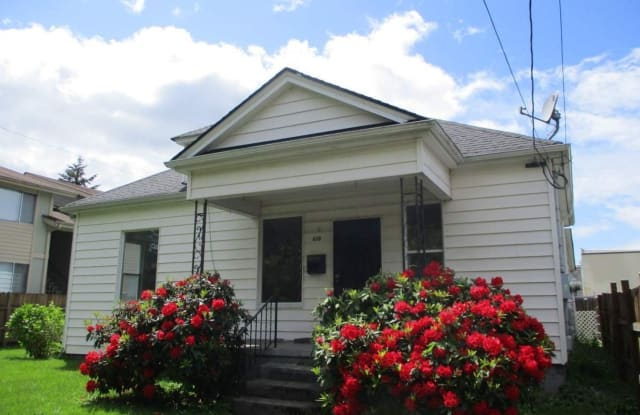 610 So Steele St - 610 South Steele Street, Tacoma, WA 98405