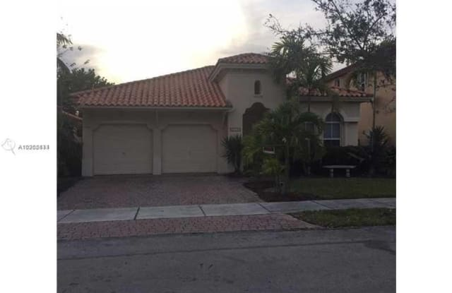 2710 SW 154th Ct IV - 2710 SW 154th Court, Miami-Dade County, FL 33185