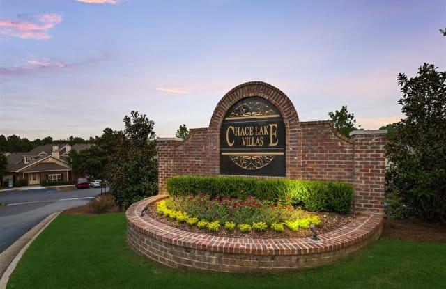 Chace Lake Villas - 98 Chace Lake Pkwy, Birmingham, AL 35244