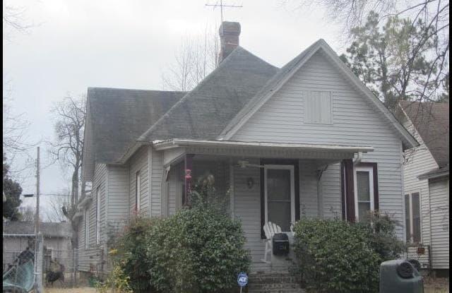 1304 W 9th Street - 1304 West 9th Street, North Little Rock, AR 72114