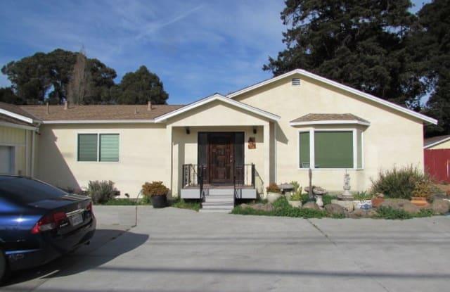 4551 San Pablo Dam Rd - 4551 San Pablo Dam Road, El Sobrante, CA 94803