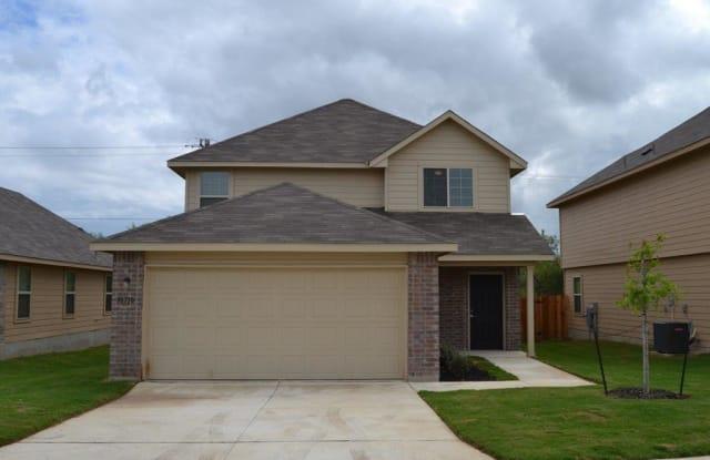10710 Goose Way - 10710 Goose Way, San Antonio, TX 78224