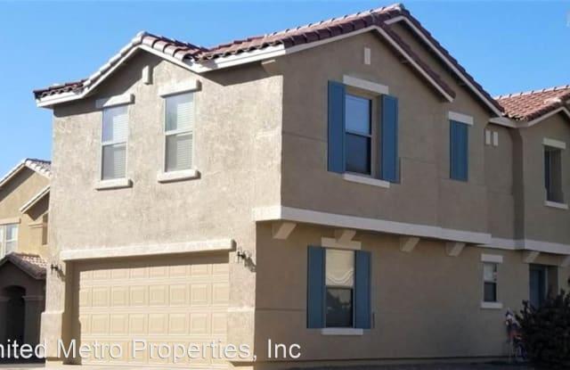 9646 N 82nd Glen - 9646 North 82nd Glen, Peoria, AZ 85345