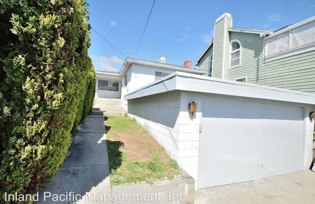 4557 W. 171st St. - 4557 West 171st Street, Lawndale, CA 90260