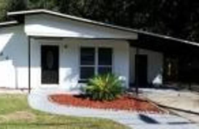 4831 Redstone Dr - 4831 Redstone Drive, Jacksonville, FL 32210