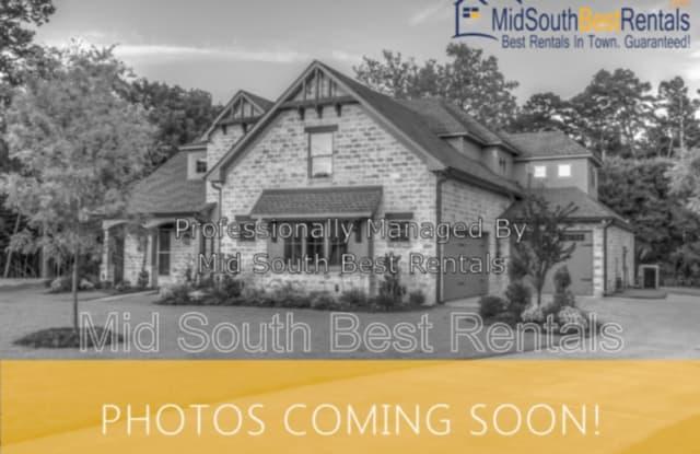 1788 Wildrose St (Fairlawn / Bethel Grove) - 1788 Wildrose St, Memphis, TN 38114