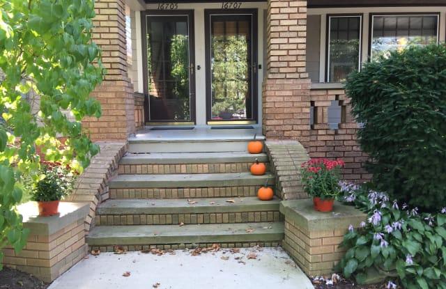 16705 Hilliard Rd - 16705 Hilliard Road, Lakewood, OH 44107