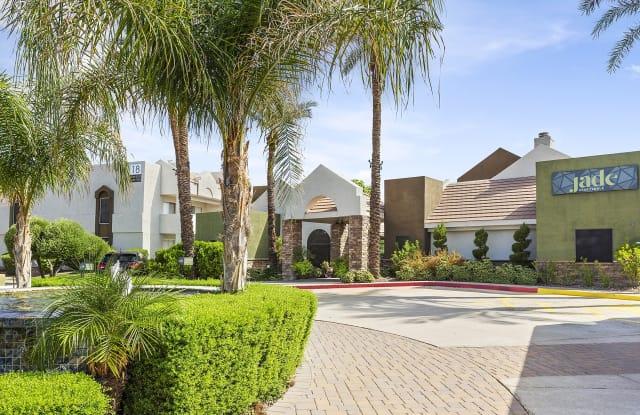 Jade Scottsdale - 11545 N Frank Lloyd Wright Boulevard, Scottsdale, AZ 85259