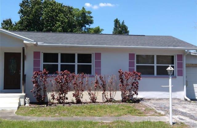 10711 SEMINOLE DRIVE N - 10711 Seminole Drive North, Pinellas County, FL 33708