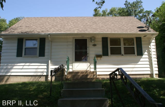 4213 NE 3rd Street - 4213 3rd St NE, Columbia Heights, MN 55421