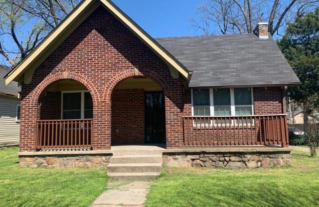 1401 W 9th Street - 1401 West 9th Street, North Little Rock, AR 72114