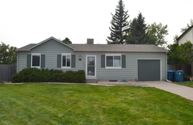 10536 W 107th Avenue - 10536 West 107th Avenue, Westminster, CO 80021
