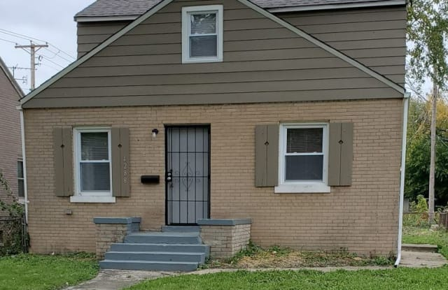 4288 Ohio St - 4288 Ohio Street, Gary, IN 46409