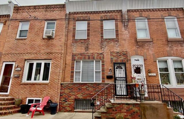 2445 S Opal St - 2445 South Opal Street, Philadelphia, PA 19145