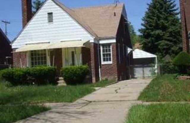 11781 Beaconsfield St - 11781 Beaconsfield Street, Detroit, MI 48224