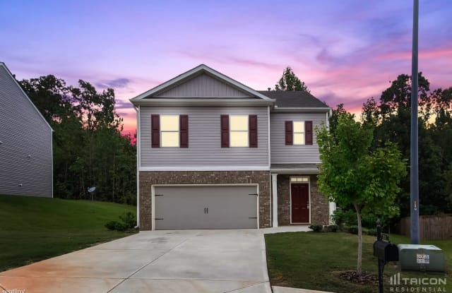 11 Ivey Cottage Place - 11 Ivey Cottage Place, Paulding County, GA 30132