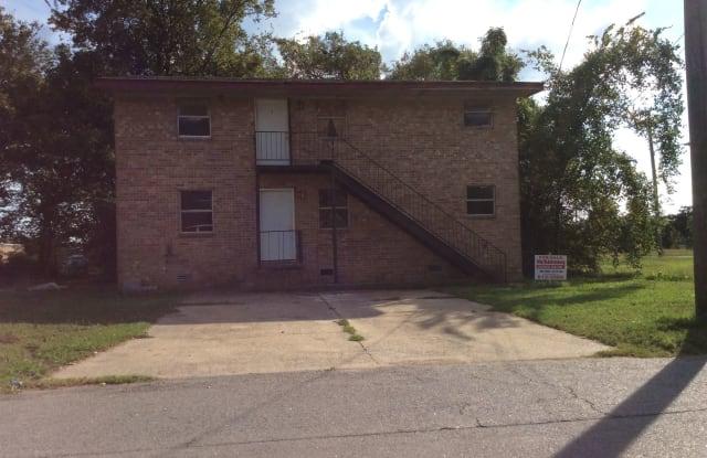2105 E Washington 1 - 2105 East Washington Avenue, North Little Rock, AR 72114