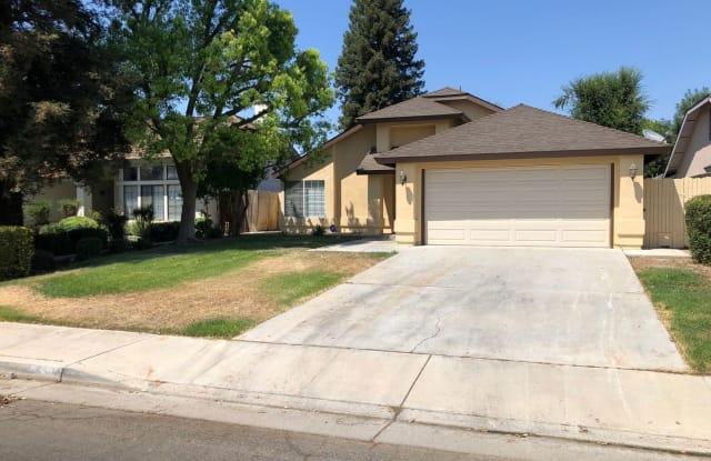 6504 Quaking Aspen St - 6504 Quaking Aspen Street, Bakersfield, CA 93313