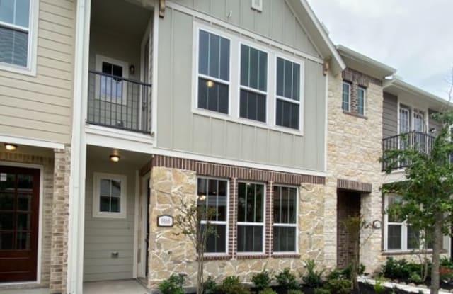 9468 Caddo Ridge Lane - 9468 Caddo Ridge Lane, Houston, TX 77433