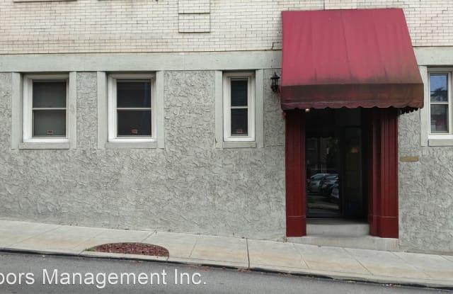 5523 Ellsworth Avenue Apt 2C - 5523 Ellsworth Avenue, Pittsburgh, PA 15232