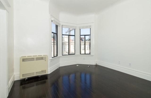 2227 TAYLOR Apartments - 2227 Taylor Street, San Francisco, CA 94133