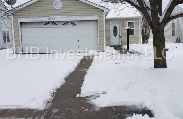 13270 North Brick Chapel Drive - 13270 N Brick Chapel Dr, Morgan County, IN 46113
