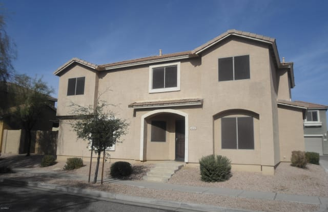 4058 E MELINDA Lane - 4058 East Melinda Lane, Phoenix, AZ 85050