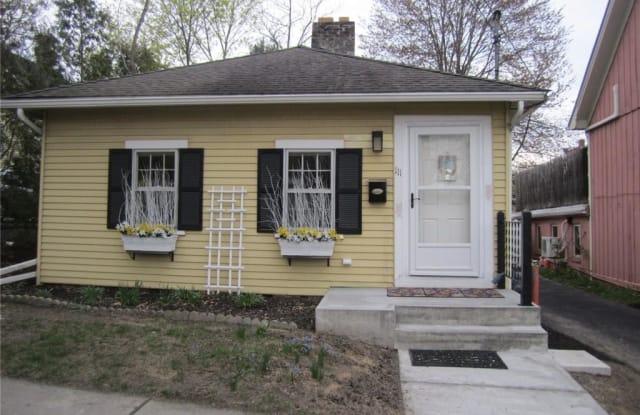 111 Ward Street - 111 Ward Street, Montgomery, NY 12549