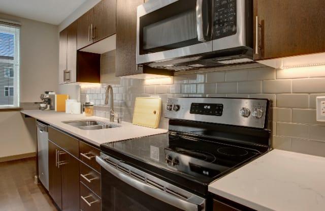 Pratt Park Apartments - 1800 S Jackson St, Seattle, WA 98144
