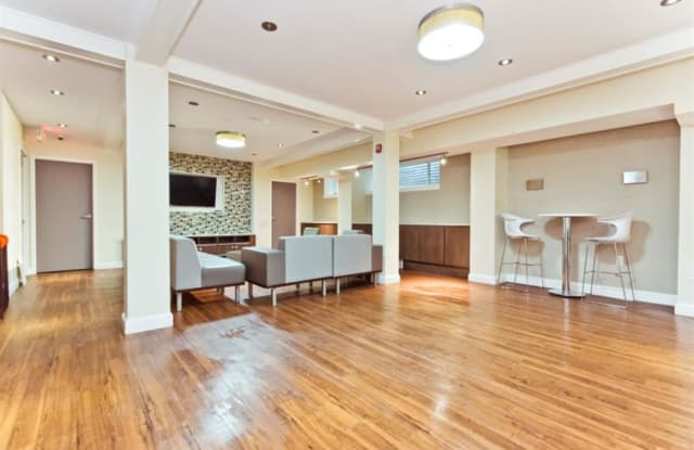 Serrano Apartments - 5535 Columbia Pike, Arlington, VA 22204