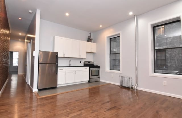 551 West 170th Street - 551 W 170th St, New York, NY 10032