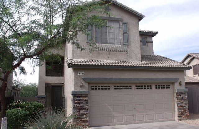 16610 S MAGENTA Road - 16610 South Magenta Road, Phoenix, AZ 85048