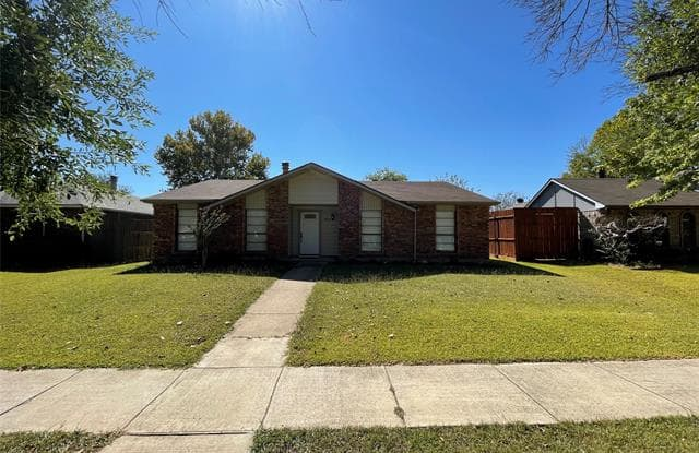 4925 Wagner Drive - 4925 Wagner Drive, The Colony, TX 75056