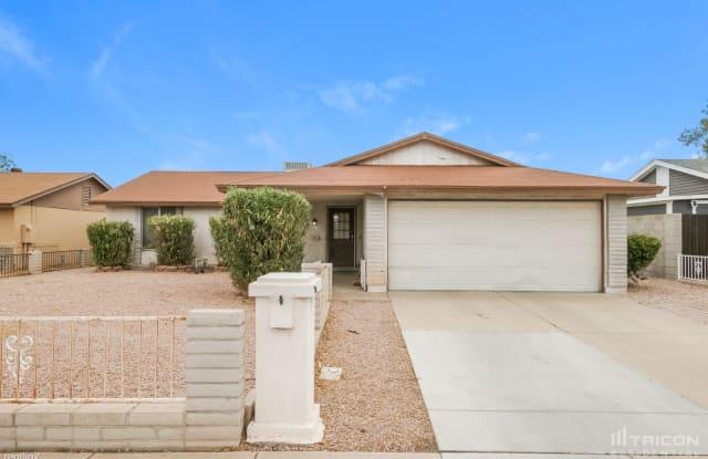2217 N Longmore Street - 2217 North Longmore Street, Chandler, AZ 85224