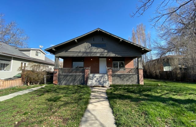 133 Beryl Ave - 133 East Beryl Avenue, South Salt Lake, UT 84115