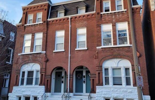 2009 Senate St - 2009 Senate Street, St. Louis, MO 63104