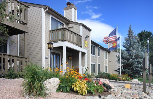 Ironwood at Palmer Park - 3504 Van Teylingen Dr, Colorado Springs, CO 80917
