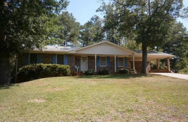 5516 Woodland Drive - 5516 Woodland Drive, Douglas County, GA 30135