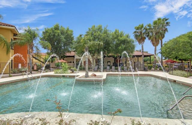 Retreat at Speedway - 7401 E Speedway Blvd, Tucson, AZ 85710