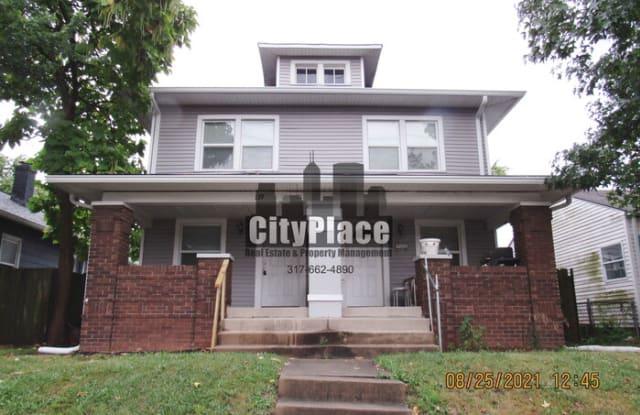 139 South Belmont Avenue - 139 South Belmont Avenue, Indianapolis, IN 46222