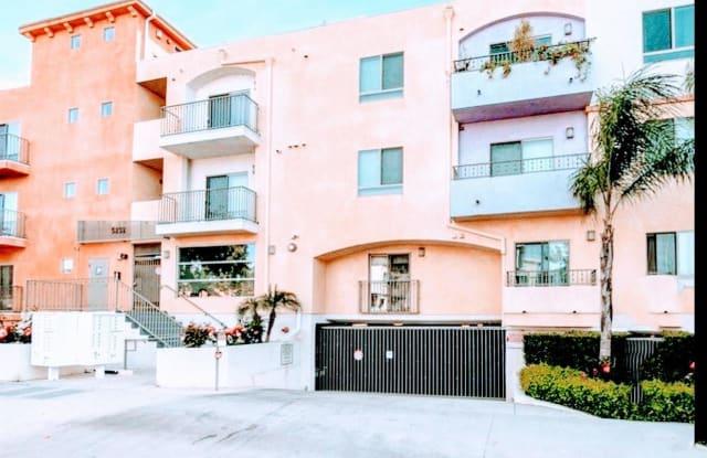 5232 Satsuma Avenue - 5232 Satsuma Avenue, Los Angeles, CA 91601