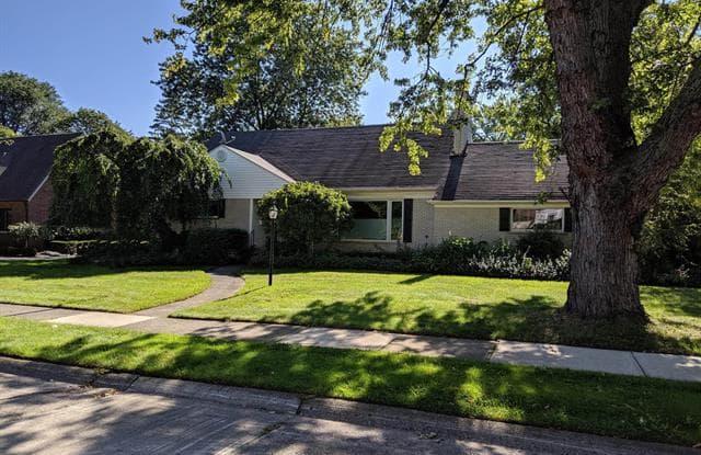 1929 Woodsboro Drive - 1929 Woodsboro Drive, Royal Oak, MI 48067