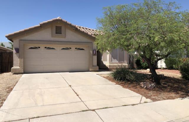 8612 W PARADISE Lane - 8612 West Paradise Lane, Peoria, AZ 85382