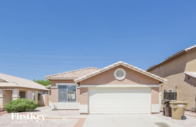 8630 West Shaw Butte Drive - 8630 West Shaw Butte Drive, Peoria, AZ 85345
